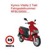 Mofa Kit - Vitality 50 - 2 Takt - Euro 2