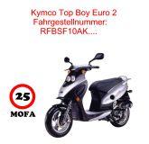 Mofa Kit - Top Boy 50 - Euro 2