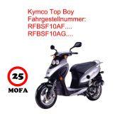Mofa Kit - Top Boy 50