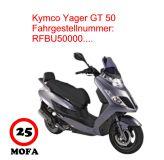 Mofa Kit - Yager GT50 - 4 Takt