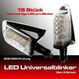 SPEEDS - LED Blinker Set