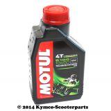 MOTUL 5100 4T 10W-50 - 1,0 Liter