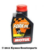 MOTUL Gabel Oel Expert Light 5W - 1,0 Liter